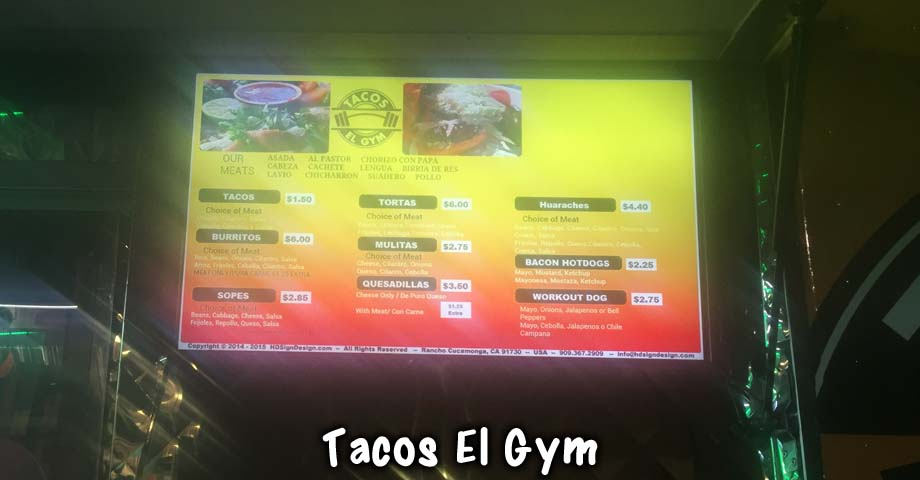 HD Sign Design how does a digital menu board work
