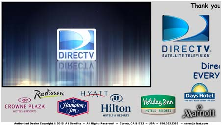 HD Sign Design digital menu media player